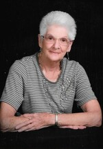"""Agnes Isabella """"Betty"""" Lee (McLean)"""