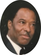 Reginald Harrison